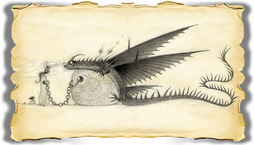 Gallery: Thunderdrum | How to Train Your Dragon Wiki ...
