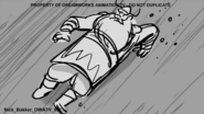Darkest Night Storyboard 125
