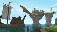 GrumblegardPt2-29-ElbonesHouseBoat
