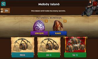 Melody Island (Sirenade)