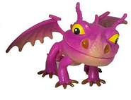 Pink Terrible Terror Mini Dragon