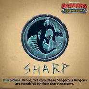 ROB-Sharp Class