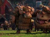Gallery: Meatlug / How to Train Your Dragon: The Hidden World