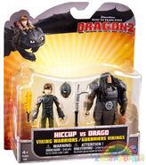 Drago hiccup merch