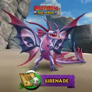 ROB-Sirenade Ad