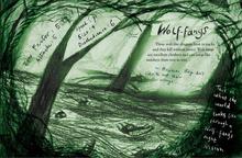 Wolf-fang vision