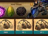 Inner Ocean (Franchise)