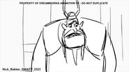 Darkest Night Storyboard 113