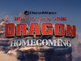 Gallery: How to Train Your Dragon: Homecoming / Screenshots