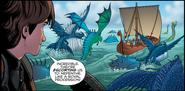 Submaripper in The Serpent's Heir 2