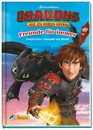 DreamWorks Dragons Freunde für immer