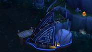 Eret's Boat - Dreadfall