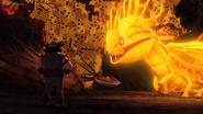 Snotlout's Fireworm Queen 247
