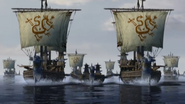 KingOfDragonsPt1-DragonHunterShips1