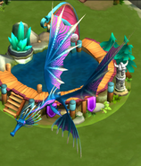 Titan t glider 2