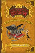 A Hero's Guide to Deadly Dragons Newer American Cover