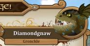 Diamondgnaw Icon
