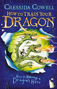 How to Betray a Dragon's Hero Hachette