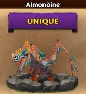ROB-Almondine Hatchling