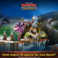 ROB-How many Dragons Ad