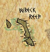 WreckReefMap