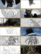 Toothless HTTYD SB