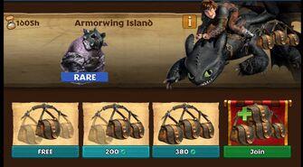 ROB-ArmorwingIsland