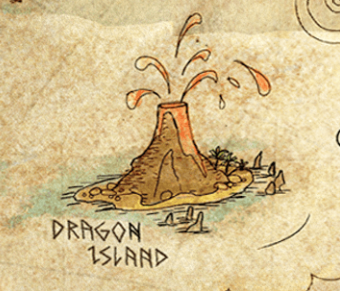 Image dragon island on mapg how to train your dragon wiki filedragon island on mapg ccuart Images