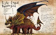 Eight-Legged Battlegore