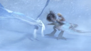 Snow wraith swooping astrid