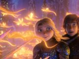Gallery: Astrid Hofferson / How to Train Your Dragon: The Hidden World
