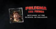 Phlegma the Fierce