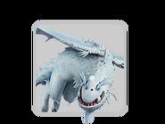 Snow Wraith Icon