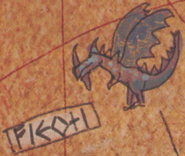 Map dragon 18