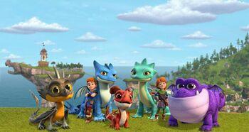 Dragons rescue riders [Avec spoilers] (201?) DreamWorks 350?cb=20190722204305
