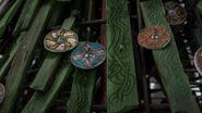 Stormfly's shields