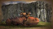 Fishlegs' Dragon Stats- Hotburple 5