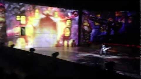 HTTYD Live Part 1