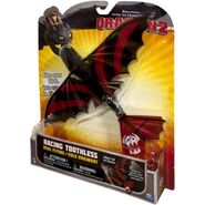How To Train Your Dragon 2 Real Flying Racing Toothless with Stripes2