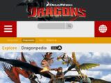 Dragonpedia