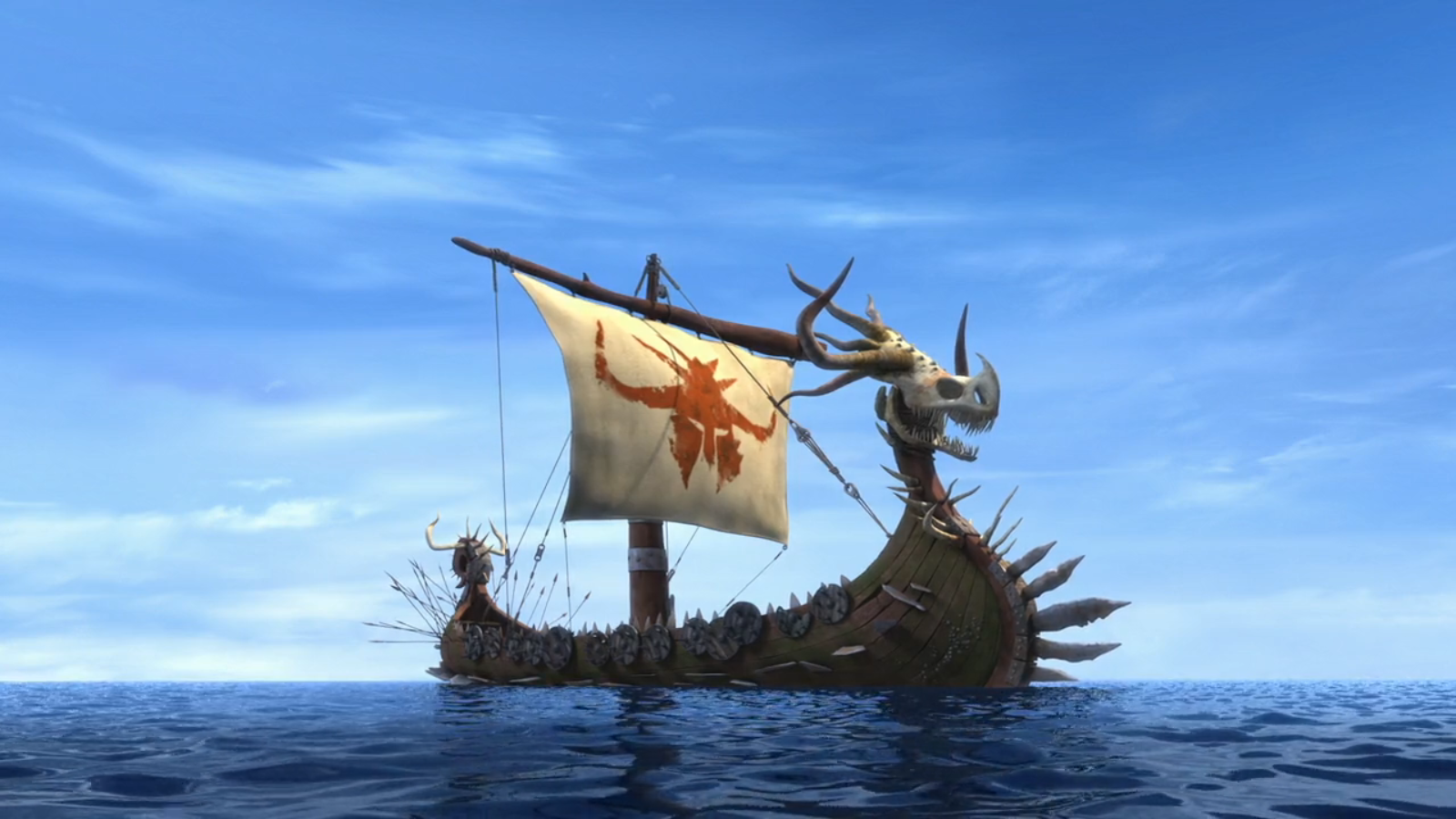 Image savages ship 11g how to train your dragon wiki savages ship 11g ccuart Images