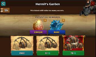 Hermit's Garden (Book Wyrm)