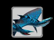 Dragons icon sea shocker