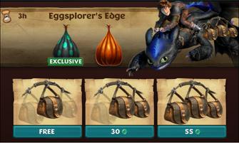 Eggsplorers