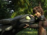 Gallery: Hiccup Horrendous Haddock III (Franchise) / How to Train Your Dragon: The Hidden World