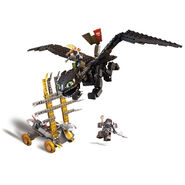 GIANT TOOTHLESS BATTLE SET 21003