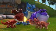 Grumblegard 2 - Baby Dragons 18