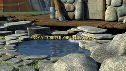 Loyal Order of Ingerman title card