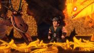 Snotlout's Fireworm Queen 272