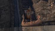 Throk's Ship 1